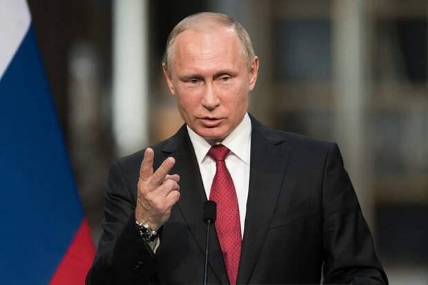 Путин обозначил границы в вопросе сближения с Западом