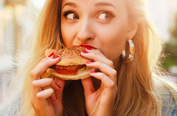 Привычки в еде, которые меняют жизнь