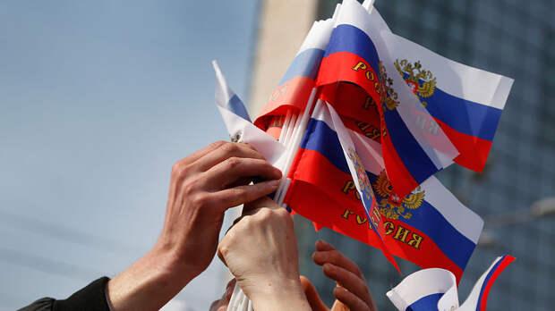 Россияне попросили правительство увеличить НДС до 24%