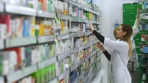 Скворцова оценила ситуацию с закупкой лекарств в России