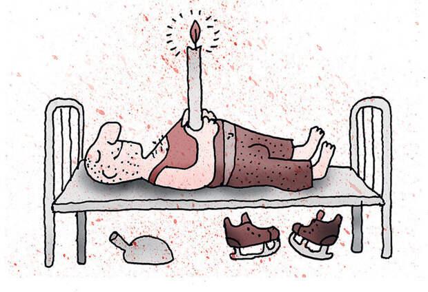 Я и моя болезнь: сценарии отношений со своим недугом