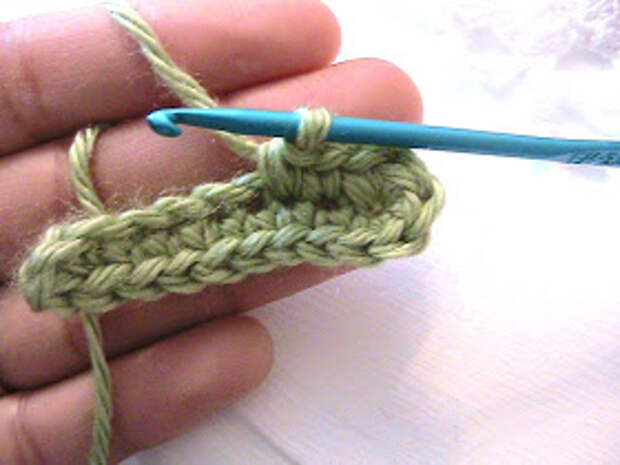 Два мастер-класса  по вязанию крючком цветочков