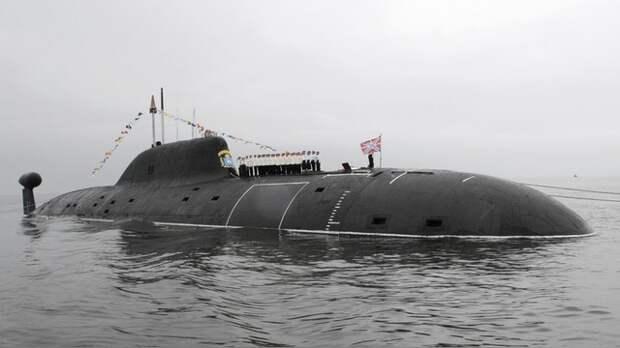 Diplomat: Россия проверила «Калибры» и теперь поставит их на атомные подлодки