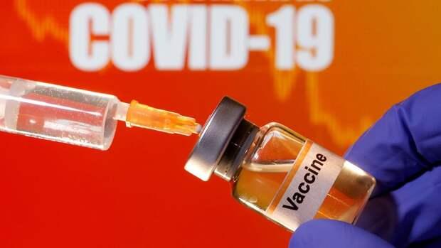 Трамп заявил, что до получения вакцины от COVID-19 остались «недели»