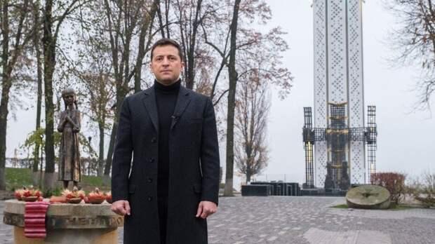 Суть киевской пропаганды «голодомора-геноцида»