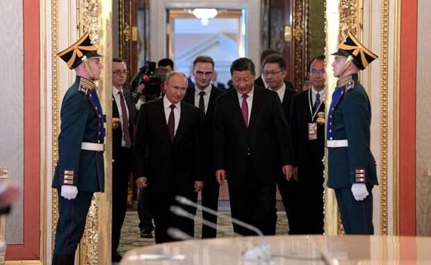 Новости стационара-Адвокат Фейгин: Москве нечего предложить Пекину, Путин ослабел