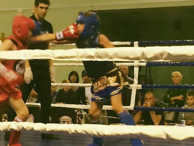 Севастопольцы одержали 27 побед в 29 боях