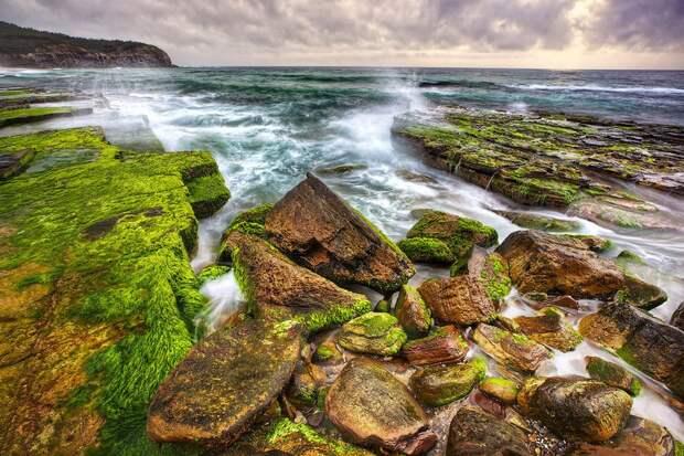 Turimetta-Beach-Sydney-Australia