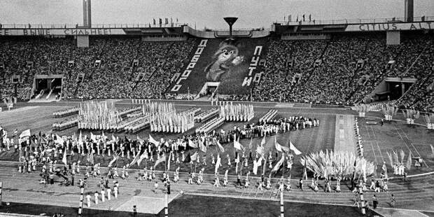 Депутат МГД Мария Киселева поделилась воспоминаниями об Олимпиаде-80