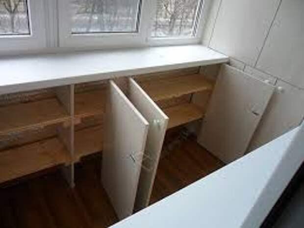 Ящики на балконе (25 идей)