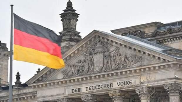 Агентство Bloomberg рассказало, как Меркель унизила Байдена