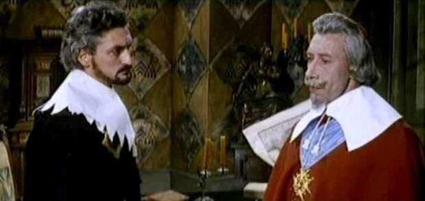 Певец плаща и шпаги: неизвестный Бернар Бордери
