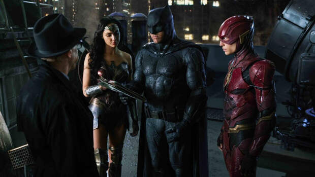 Аналитики объяснили успех новой «Лиги справедливости»