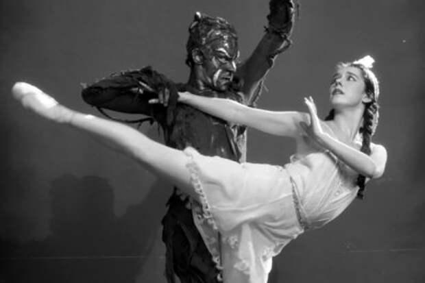 Ушла из жизни балетмейстер Мариинского театра Ольга Моисеева