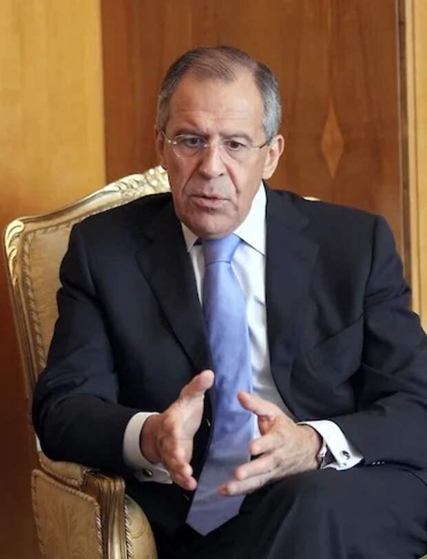 Лавров прокомментировал отказ Белоруссии разместить российскую военную базу