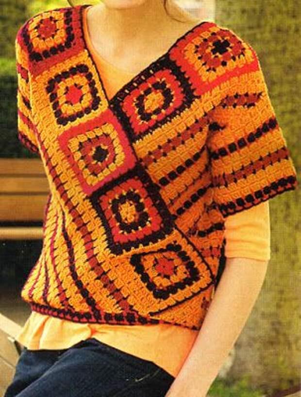 tejidos artesanales en crochet: noviembre 2013