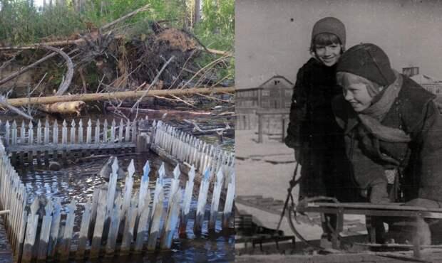 Дети Нарыма. Как выживали сибирские детдомовцы в 30-х годах?