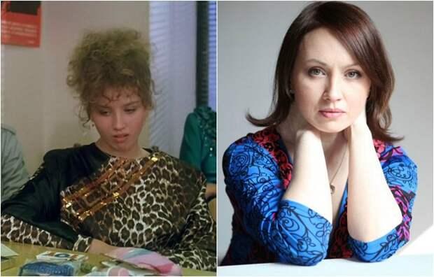 Зрители запомнили яркую работу актрисы в мелодраме, где Наталья сыграла «Наташку-школьницу».