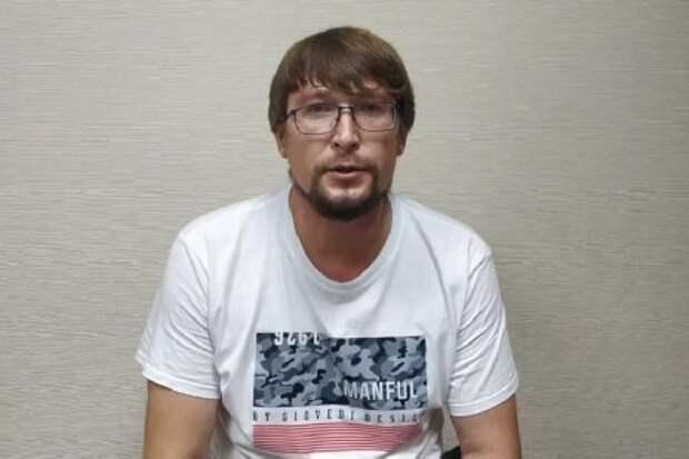 Активист Роман Герасимов не дозвонился на Прямую линию с Александром Никитиным