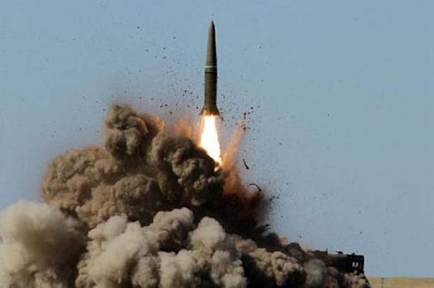 Какое российское оружие пугает Запад?
