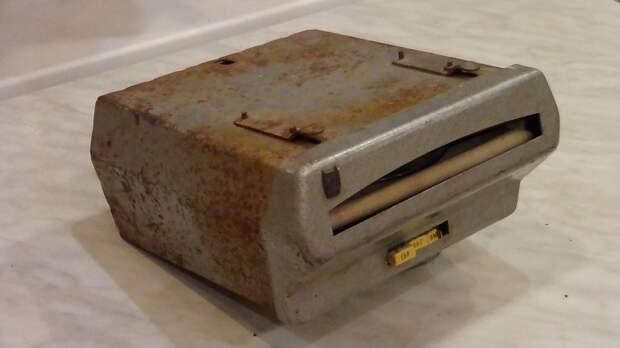 Автомагнитола: как она появилась на советских машинах