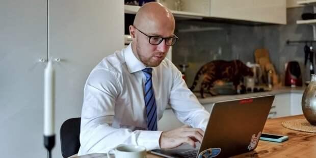 Москва компенсирует предпринимателям расходы на профилактику коронавируса — Сергунина