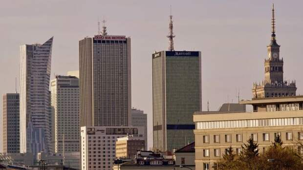 Варшава блефует с Baltic Pipe