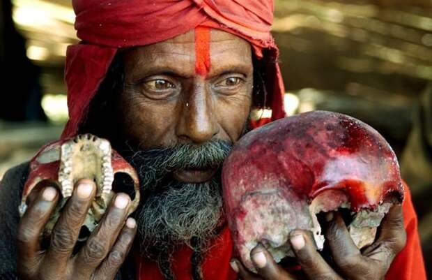 Индия ведьмы, колдовство, колдуны, суеверия
