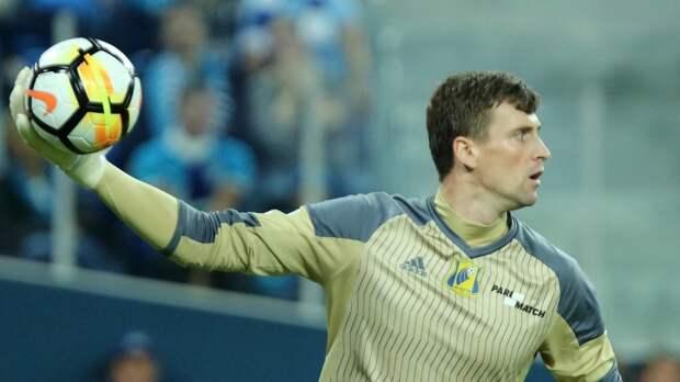 «Ростов» потерпел поражение от «Ахмата» в первом матче после ухода Семина