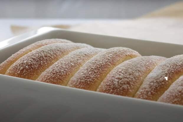 рецепт сладкого хлеба в духовке