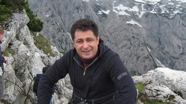 Дмитрий Лекух: Лай в сторону России