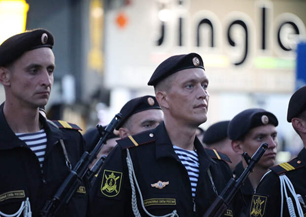 Парад Победы 2021 в Симферополе: Во сколько начнётся, какая техника будет