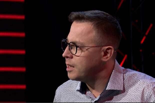 Националист Остап Дроздов: «Латиница – шах и мат Русскому миру»