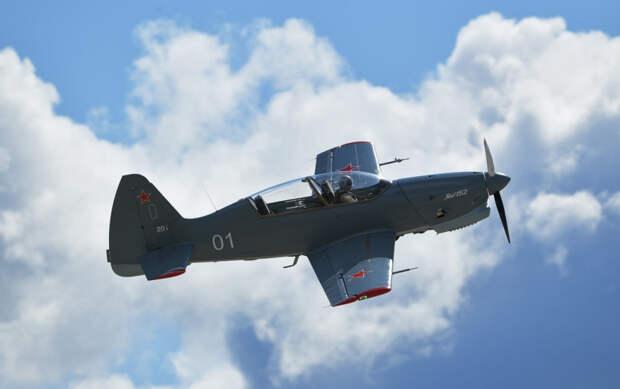 Зачем нужна революция в подготовке военных летчиков