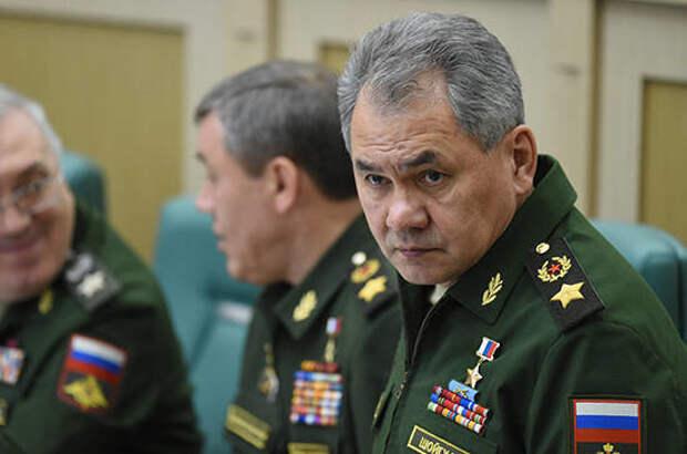 Шойгу приготовил сюрприз для Пентагона: армия НАТО ослепнет и оглохнет, «Порубщик» отключит спутники США