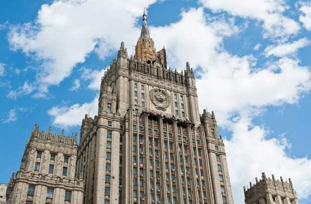 Россия ответила на грубость американских дипломатов