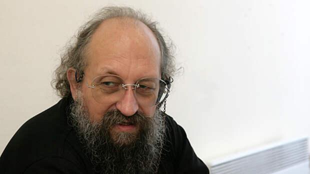 Публицист Анатолий Вассерман — о том, почему Запад и Украина ждут нашего разорения