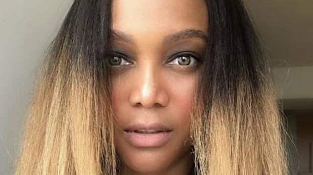 «Революция красоты»:  Тайра Бэнкс рассказала о своём опыте работы в Victoria's Secret