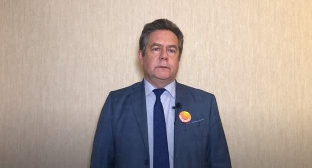 Николай Платошкин прокомментировал «большое выступление» Путина к россиянам по продлению нерабочих дней в России до 11 мая