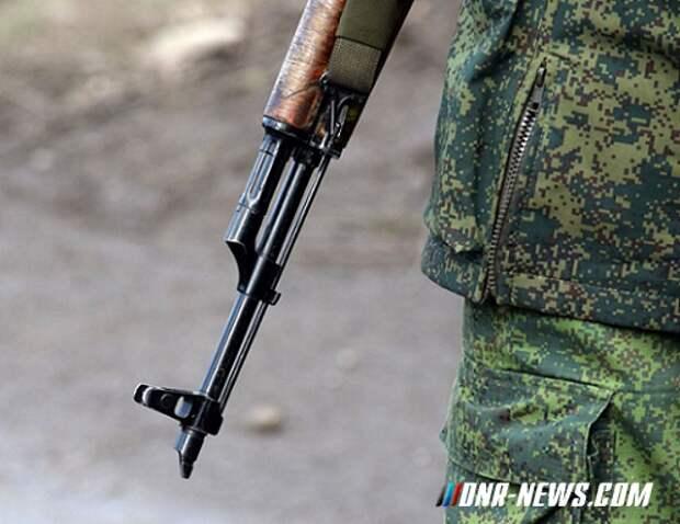 Двое военнослужащих ДНР погибли в результате обстрела со стороны ВСУ