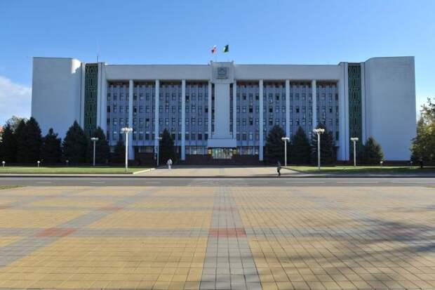 Правительство РФ выделило Адыгее дополнительно 500 млн рублей на строительство дороги