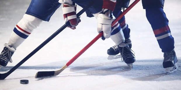 Кто выиграл матч за Кубок Открытия КХЛ?