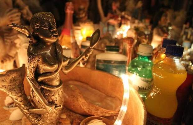 Камерун ведьмы, колдовство, колдуны, суеверия