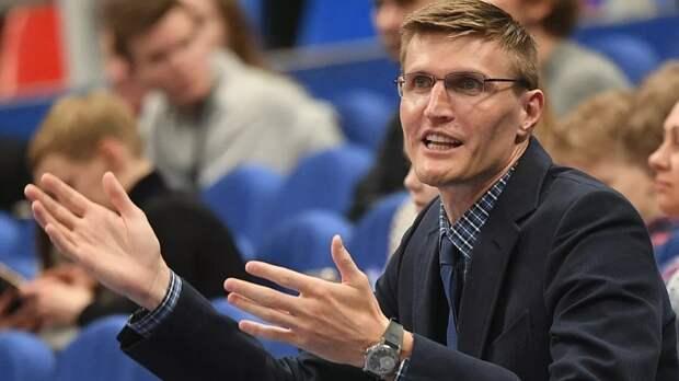 Кириленко призвал российских баскетболистов не обольщаться победой над испанцами