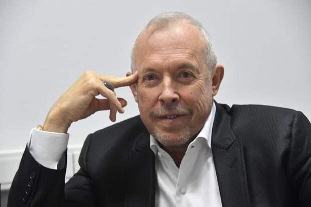 Макаревич объяснил отмену концерта в поддержку белорусского народа