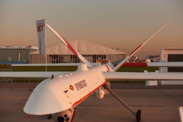 Боевые дроны: ожидаемые новинки 2021 года