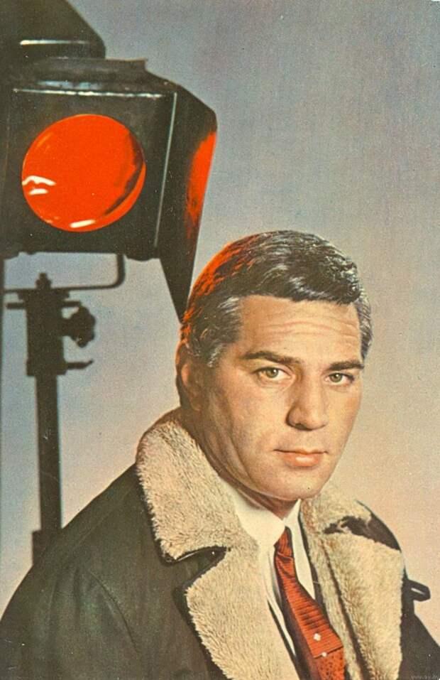 Султан из «Волшебной лампы Аладдина» и прекрасный советский актер Отар Коберидзе