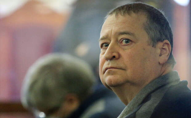 Суд приговорил экс-главу Марий Эл к 13 годам по делу о взятке