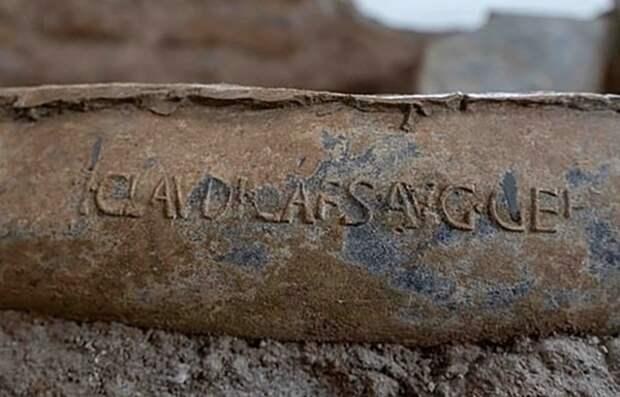 В Риме нашли роскошный дворец императора Калигулы с экзотическим садом