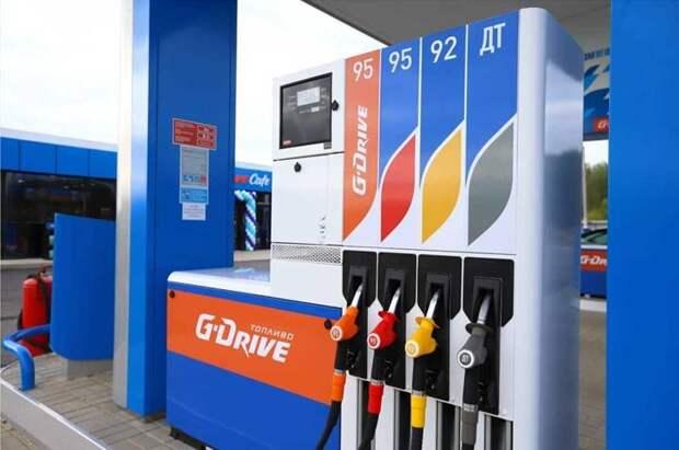 Сеть АЗС «Газпромнефть» стала топливным партнером дилерских центров ГК АВТОDOM